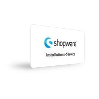Setup Shopware Community Edition