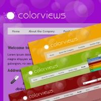 Colorviews