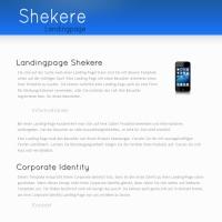 Shekere