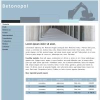 Betonopol