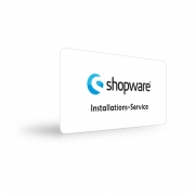 Setup Shopware Community Edition