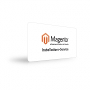 Setup Magento Community Edition