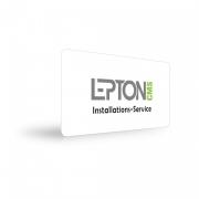 Setup Lepton 1.x / 2.x