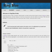 King-Blue
