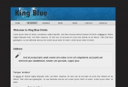 King-Blue