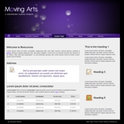 Moving Arts