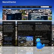Nanotheme