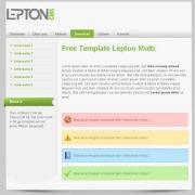 Lepton Multi