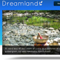 dreamland - Websitebaker Templates